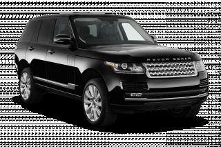 Range Rover Autobiography - Luxury 4x4